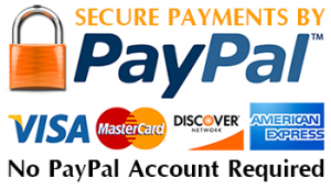 Power washing payment PayPal